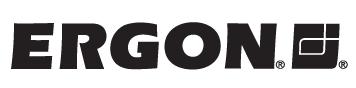 Ergon transformer oil logo